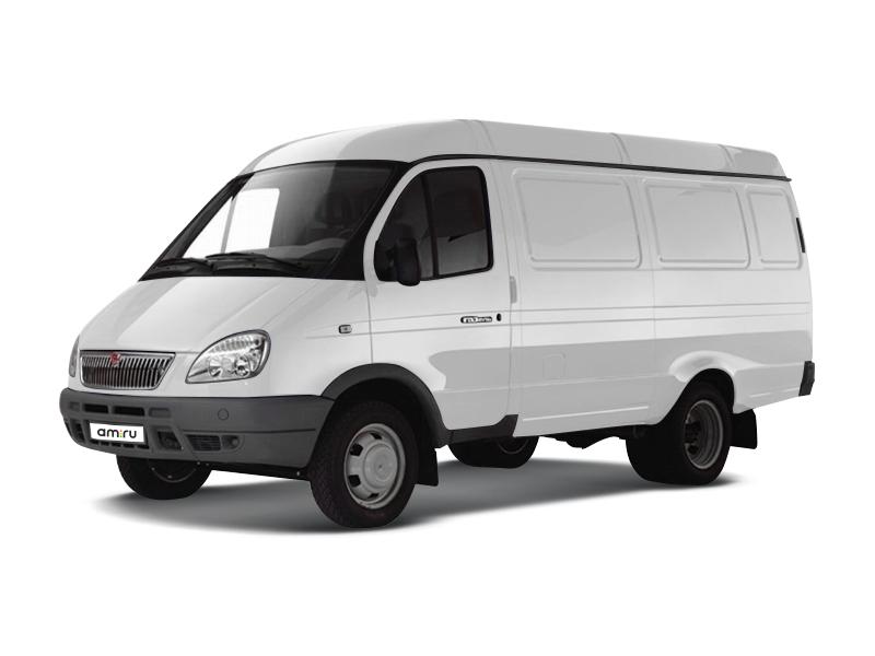 Подержанный ГАЗ Газель, хорошее состояние, белый , 2005 года выпуска, цена 200 000 руб. в Ульяновской области
