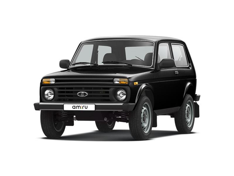 Новый авто ВАЗ (Lada) 4x4, черный , 2017 года выпуска, цена 526 000 руб. в автосалоне Авто-1 Набережные Челны (Набережные Челны, тракт Альметьевский, д. 4)