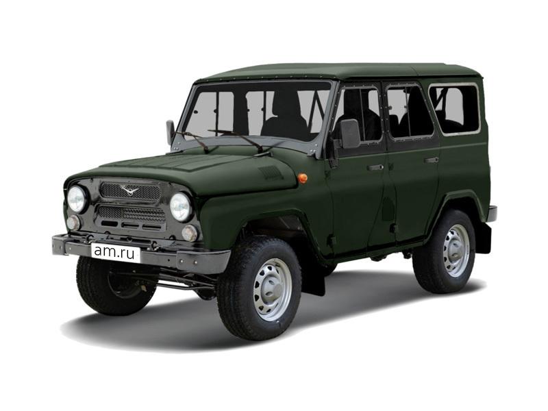 Подержанный УАЗ Hunter, хорошее состояние, зеленый металлик, 2012 года выпуска, цена 255 000 руб. в Смоленской области