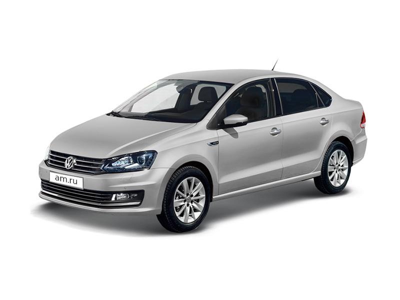 Volkswagen Polo с пробегом, серебряный , отличное состояние, 2015 года выпуска, цена 599 000 руб. в автосалоне  ()