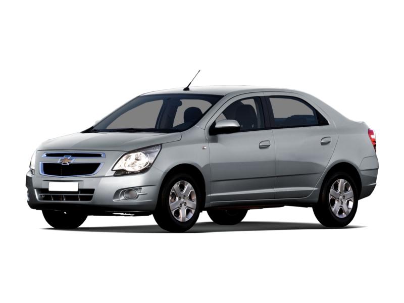 Подержанный Chevrolet Cobalt, отличное состояние, серебряный металлик, 2014 года выпуска, цена 480 000 руб. в ао. Ханты-Мансийском Автономном округе - Югре
