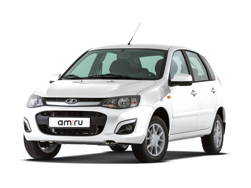 Новый авто ВАЗ (Lada) Kalina, белый , 2017 года выпуска, цена 493 300 руб. в автосалоне Лада Центр Севастополь (Севастополь, ш. Камышовое, д. 4А)