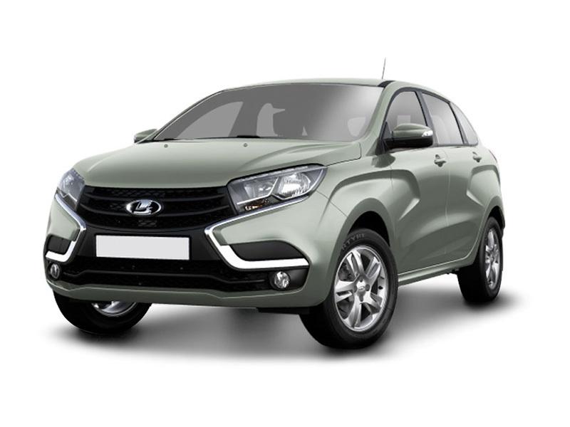 Новый авто ВАЗ (Lada) XRAY, сафари , 2016 года выпуска, цена 712 000 руб. в автосалоне  ()
