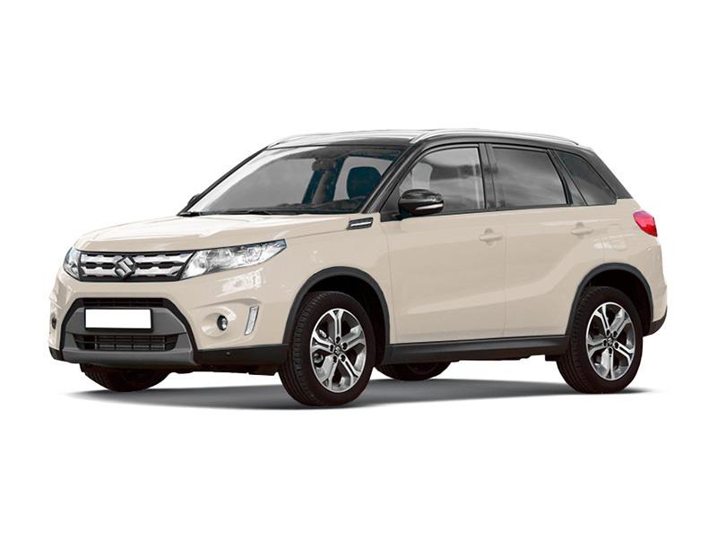 Новый авто Suzuki Vitara, бежевый металлик, 2016 года выпуска, цена 1 488 950 руб. в автосалоне  ()