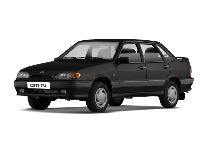Подержанный ВАЗ (Lada) 2115, отличное состояние, серый металлик, 2005 года выпуска, цена 100 000 руб. в Костромской области