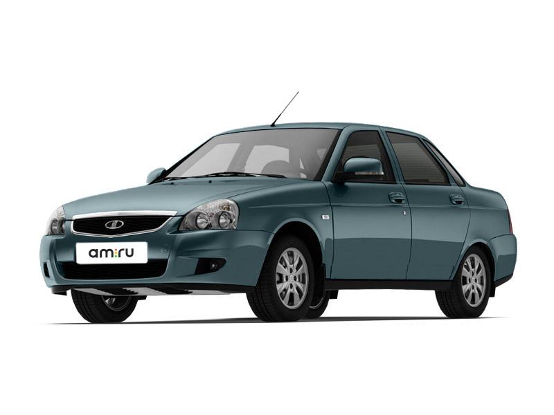 Новый авто ВАЗ (Lada) Priora, голубой , 2017 года выпуска, цена 448 600 руб. в автосалоне Симбирск-Лада (Ульяновск, пр-кт Созидателей, д. 27)
