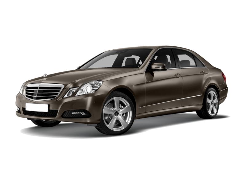 Подержанный Mercedes-Benz E-Класс, отличное состояние, коричневый перламутр, 2011 года выпуска, цена 1 600 000 руб. в Владивостоке