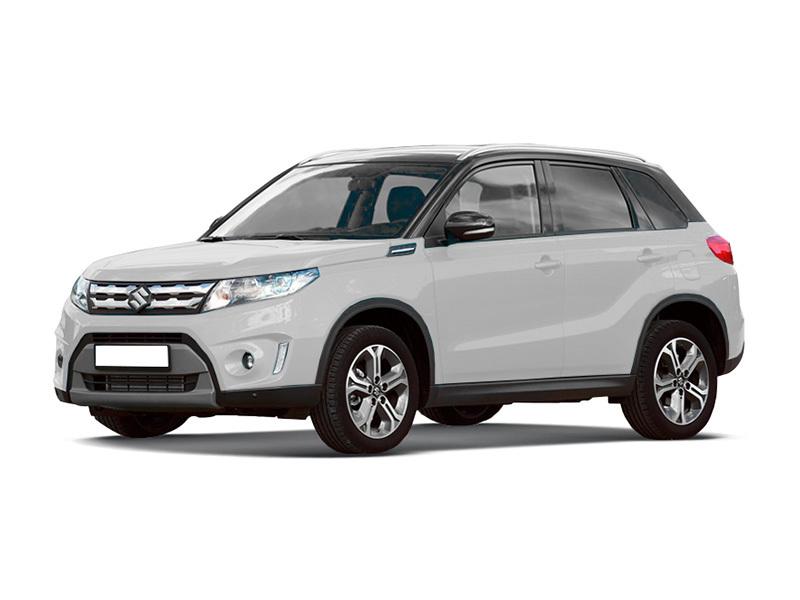 Новый авто Suzuki Vitara, серебряный металлик, 2017 года выпуска, цена 1 069 950 руб. в автосалоне Автомир Suzuki Новокузнецк (Новокузнецк, ул. Рудокопровая, д. 22А)