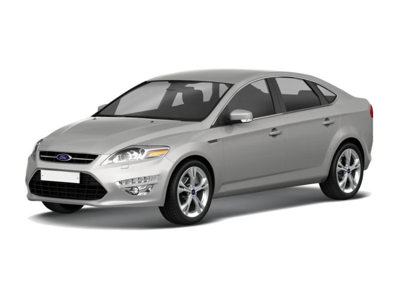 Подержанный Ford Mondeo, хорошее состояние, серебряный , 2011 года выпуска, цена 580 000 руб. в республике Татарстане