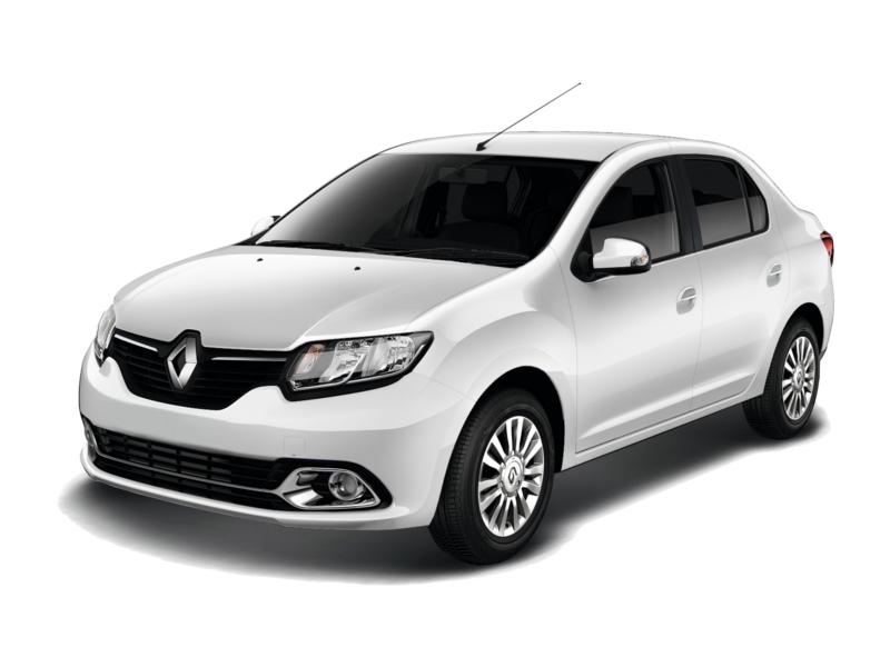 Новый авто Renault Logan, белый , 2017 года выпуска, цена 673 980 руб. в автосалоне Автомастер Renault Кузнецк (Кузнецк, трасса М5, 752 км, д. 1)