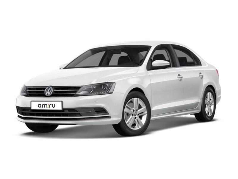 Volkswagen Jetta с пробегом, белый металлик, отличное состояние, 2016 года выпуска, цена 932 000 руб. в автосалоне  ()