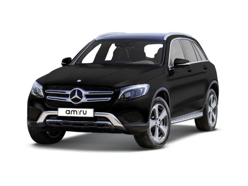 Новый авто Mercedes-Benz GLC-Класс, черный металлик, 2016 года выпуска, цена 3 155 000 руб. в автосалоне УралАвтоХаус Магнитогорск (Магнитогорск, пр-кт Ленина, д. 97, лит. Б)