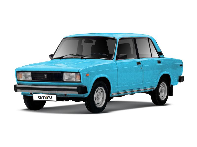 Подержанный ВАЗ (Lada) 2105, среднее состояние, бирюзовый , 1999 года выпуска, цена 21 000 руб. в Самаре