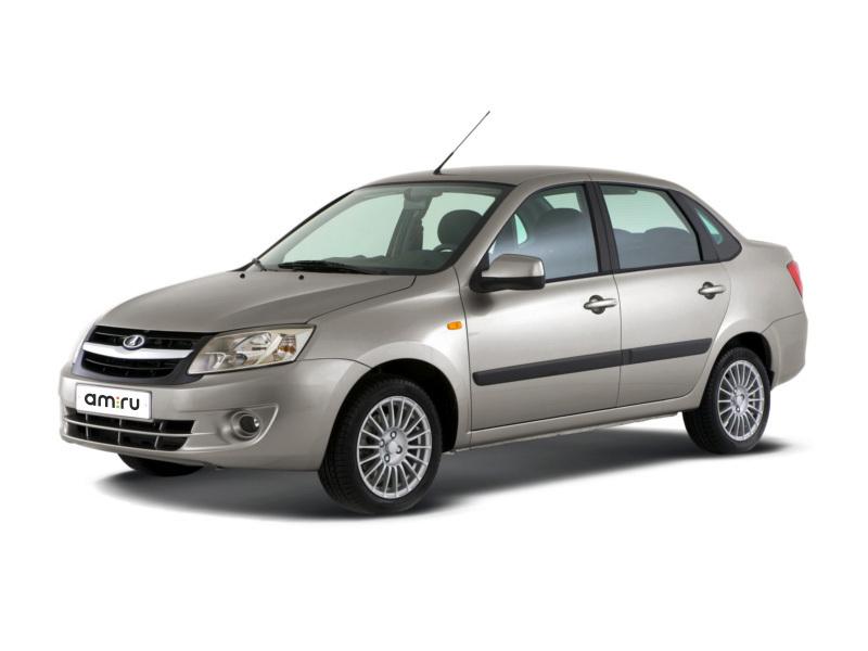 Новый авто ВАЗ (Lada) Granta, серебряный , 2017 года выпуска, цена 533 900 руб. в автосалоне Норд Авто Lada (Тверь, ул. Коробкова, д. 5)