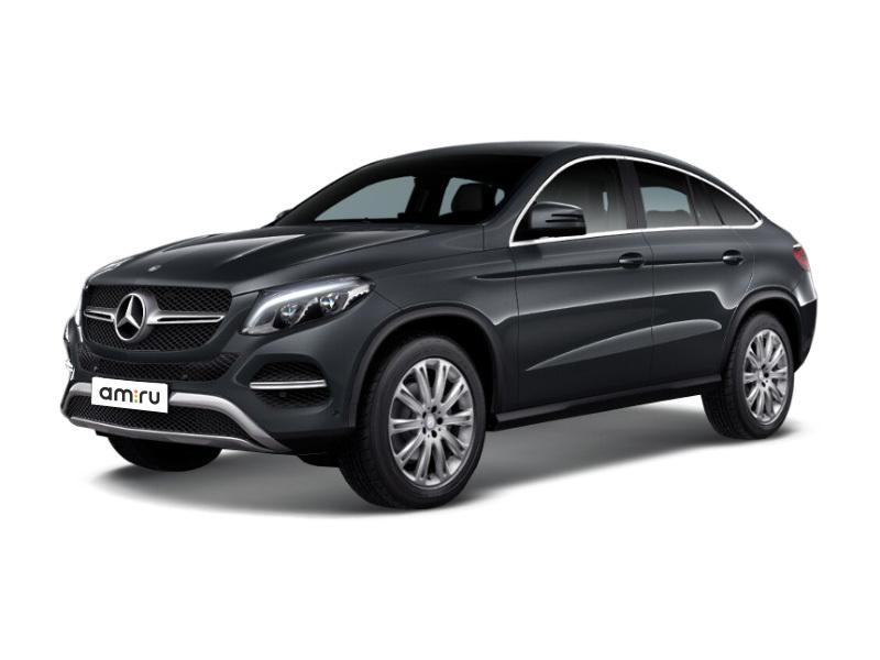 Новый авто Mercedes-Benz GLE-Класс, серый металлик, 2015 года выпуска, цена 5 200 000 руб. в автосалоне УралАвтоХаус Магнитогорск (Магнитогорск, пр-кт Ленина, д. 97, лит. Б)