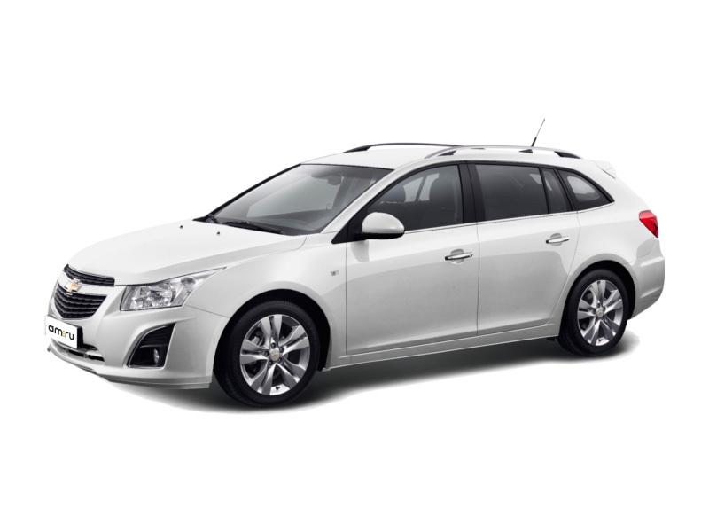 Подержанный Chevrolet Cruze, отличное состояние, белый , 2015 года выпуска, цена 650 000 руб. в республике Татарстане