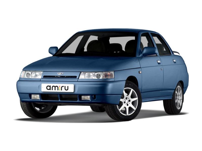 Подержанный ВАЗ (Lada) 2110, хорошее состояние, синий , 2006 года выпуска, цена 120 000 руб. в республике Татарстане