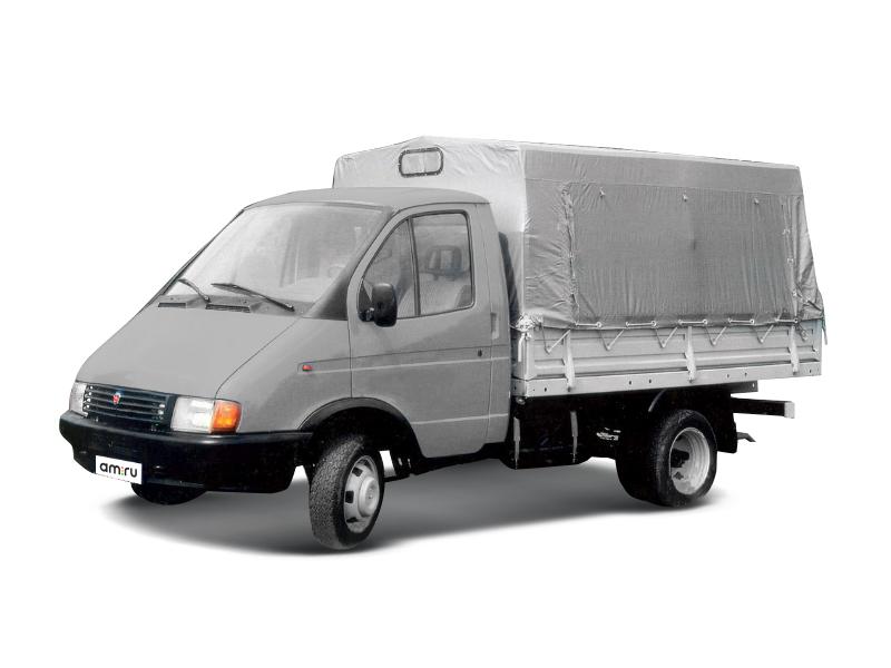 Подержанный ГАЗ Газель, отличное состояние, серебряный , 2001 года выпуска, цена 62 000 руб. в Тюмени