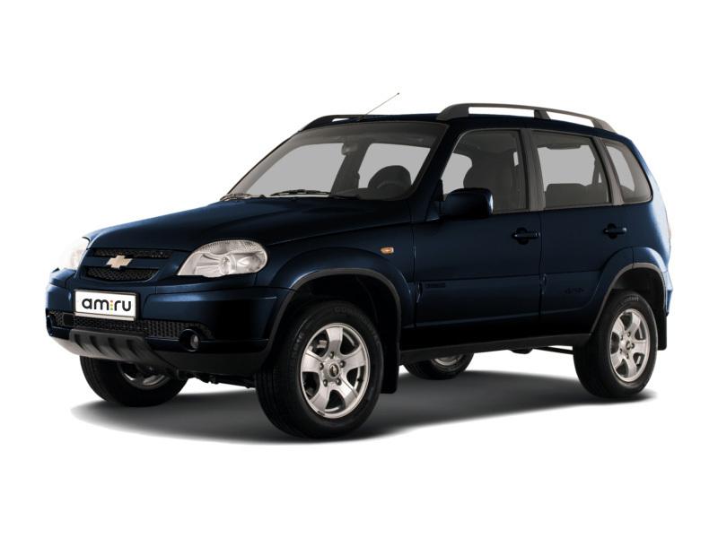 Новый авто Chevrolet Niva, синий металлик, 2017 года выпуска, цена 588 000 руб. в автосалоне АвтоГрад-69 (Тверь, ул. Королева, д. 1Б)