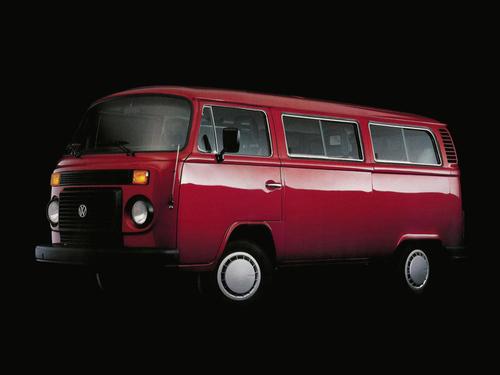 Фото автомобиля Volkswagen Caravelle T2, ракурс: 45
