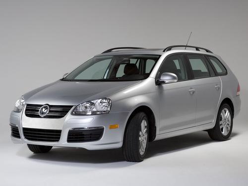 Фото автомобиля Volkswagen Jetta 5 поколение, ракурс: 45