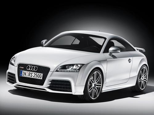 Фото автомобиля Audi TT 8J, ракурс: 315