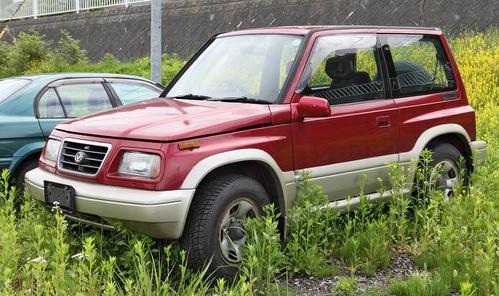 Фото автомобиля Mazda Levante 1 поколение, ракурс: 45