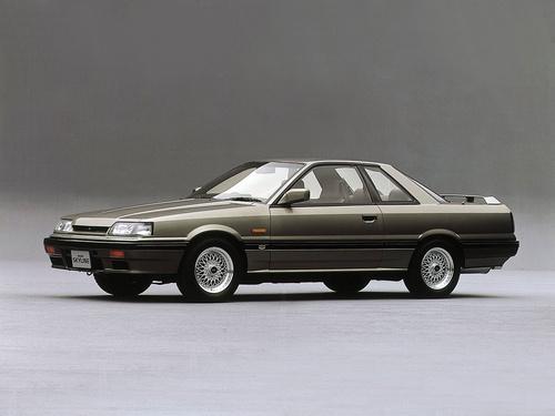 Фото автомобиля Nissan Skyline R31, ракурс: 45