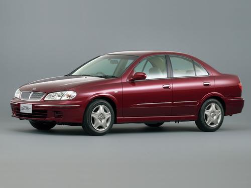 Фото автомобиля Nissan Bluebird G10, ракурс: 45