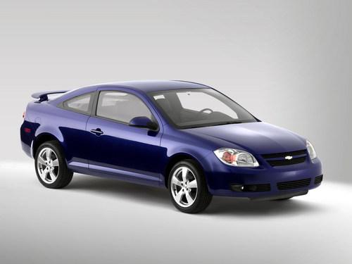 Фото автомобиля Chevrolet Cobalt 1 поколение, ракурс: 315