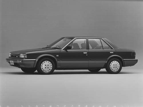Фото автомобиля Nissan Auster T12 [рестайлинг], ракурс: 45