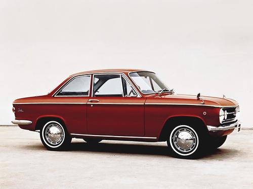 Фото автомобиля Mazda Familia 1 поколение, ракурс: 315
