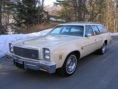 Фото автомобиля Chevrolet Chevelle 3 поколение [3-й рестайлинг], ракурс: 45