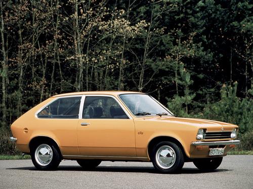 Фото автомобиля Opel Kadett C, ракурс: 315