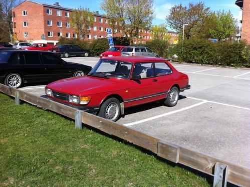 Фото автомобиля Saab 90 1 поколение, ракурс: 45