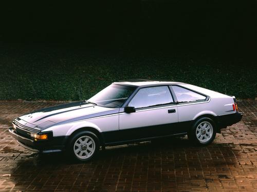 Фото автомобиля Toyota Supra Mark II [рестайлинг], ракурс: 45