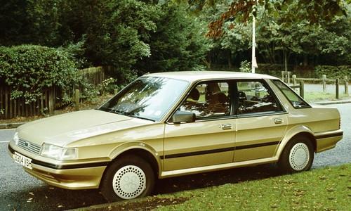 Фото автомобиля Austin Montego 1 поколение, ракурс: 45