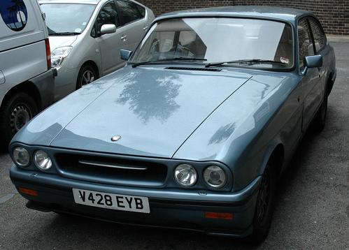 Фото автомобиля Bristol Blenheim 3 поколение, ракурс: 45