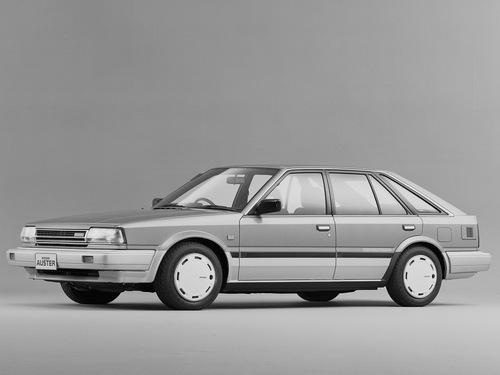 Фото автомобиля Nissan Auster Т12, ракурс: 45