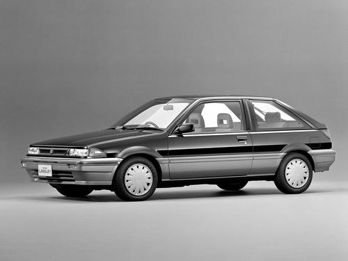 Фото автомобиля Nissan Langley N13, ракурс: 45