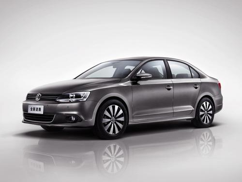 Фото автомобиля Volkswagen Sagitar 2 поколение, ракурс: 45