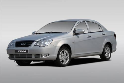 Фото автомобиля ТагАЗ Vega 1 поколение, ракурс: 45
