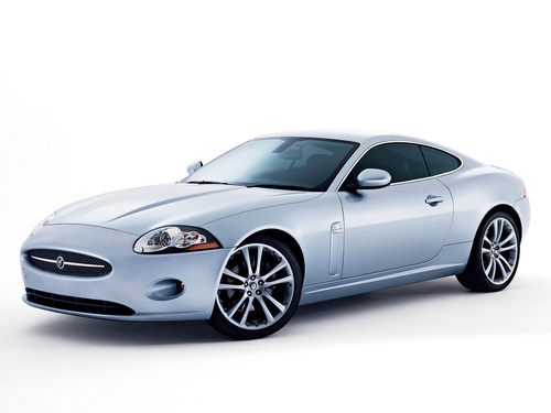 Фото автомобиля Jaguar XK X150, ракурс: 315