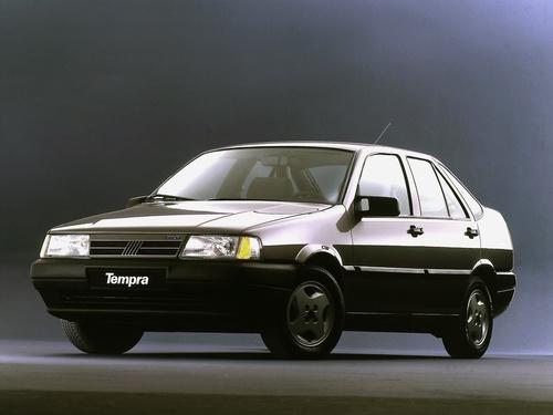 Фото автомобиля Fiat Tempra 1 поколение, ракурс: 45