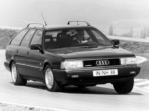 Фото автомобиля Audi 200 44/44Q, ракурс: 315