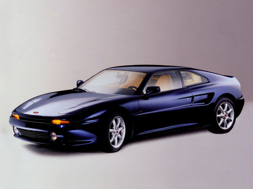 Фото автомобиля Venturi 300 1 поколение, ракурс: 45
