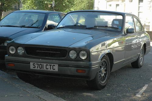 Фото автомобиля Bristol Blenheim 2 поколение, ракурс: 45