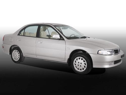 Фото автомобиля Soueast Lioncel GLXi, ракурс: 45