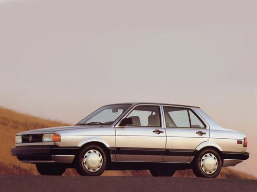 Фото автомобиля Volkswagen Fox 1 поколение [рестайлинг], ракурс: 45