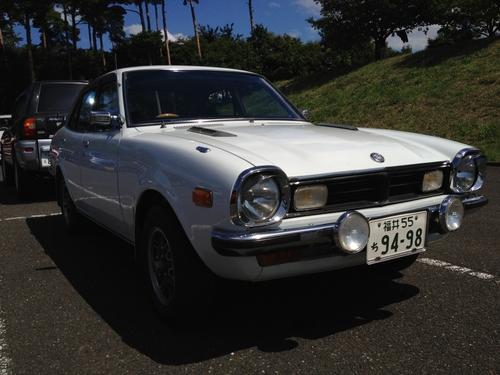 Фото автомобиля Mitsubishi Lancer A70 [рестайлинг], ракурс: 315